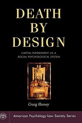Death By Design By Haney, Craig