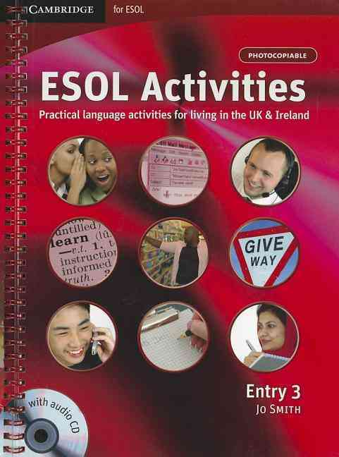 ESOL Activities By Smith, Jo